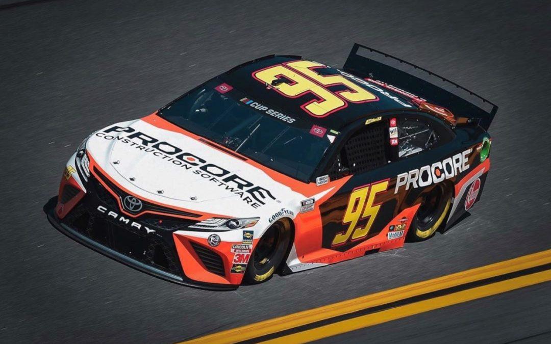 ITCSTPete + NASCAR 2020