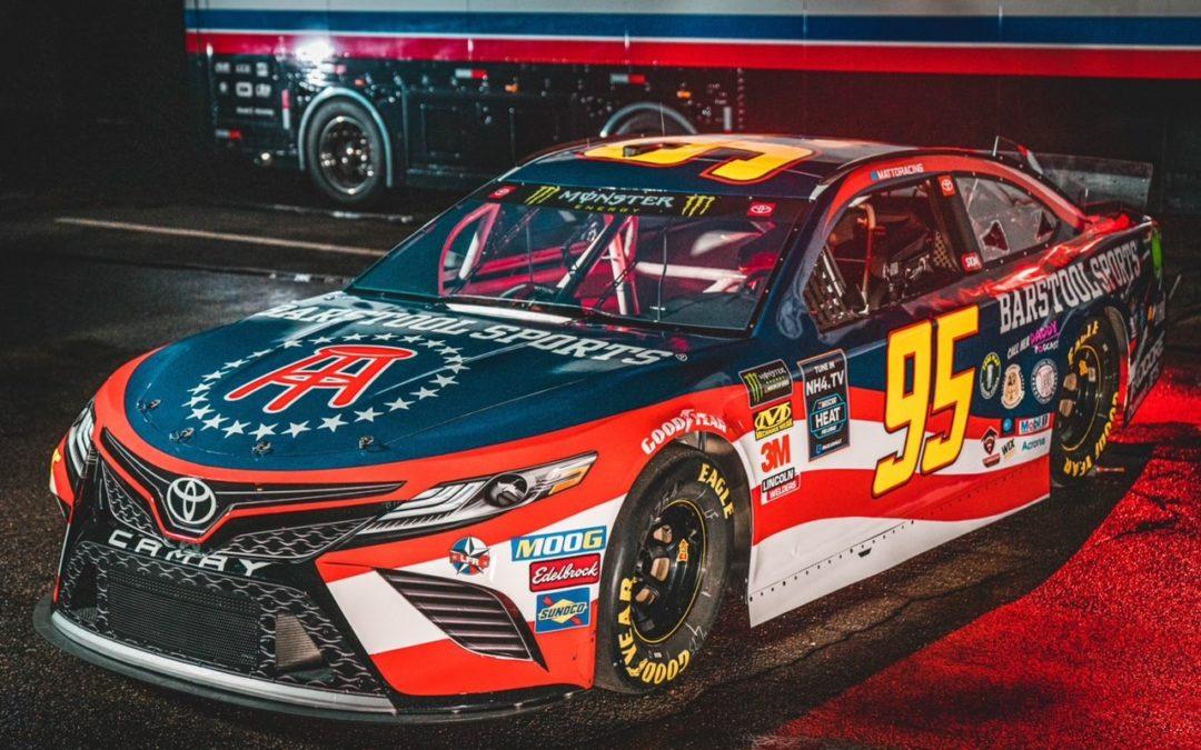 ITC + NASCAR Experience