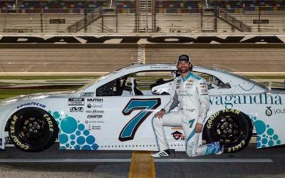 ITCSTPete + NASCAR 2021